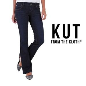 Kut From the Cloth High Rise Jeans Size 6